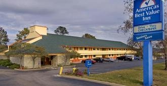 Americas Best Value Inn Florence Cincinnati - Florence