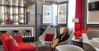 Novotel Paris 17 - París - Lounge