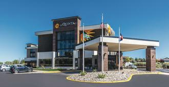 La Quinta Inn & Suites by Wyndham Colorado Springs North - Colorado Springs - Edificio
