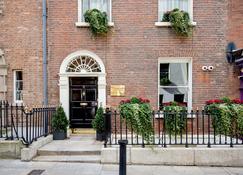 Trinity Townhouse Hotel - Dublin - Building