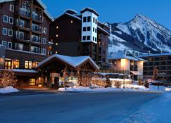 Lodge at Mountaineer Square - Crested Butte - Bâtiment