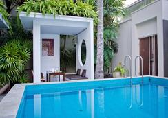 Colombo House by Ceilao Villas - Colombo - Pool