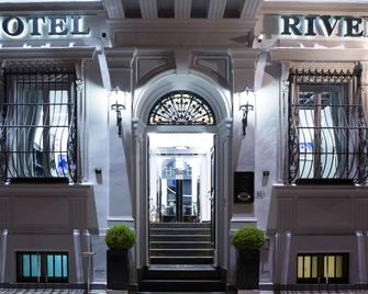 Lhp Hotel River & Spa - Firenze - Edificio