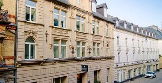 Achat Hotel Wiesbaden City - Wiesbaden - Gebäude