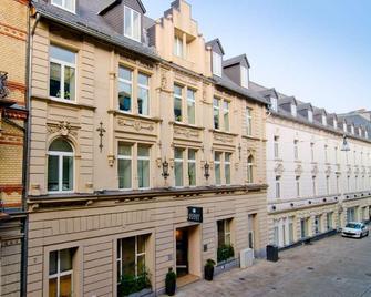 Achat Hotel Wiesbaden City - Wiesbaden - Gebouw