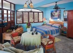Home Sweet Home Resort - Negril - Bedroom
