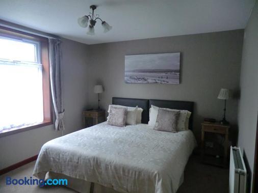 Greenlawns - Nairn - Bedroom