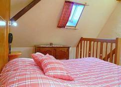 Hôtel Le Riquewihr - Riquewihr - Bedroom