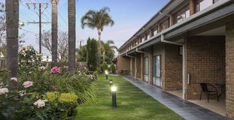 Marion Motel And Apartments - Adelaide - Outdoor view
