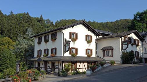 Landhotel Müller - Daun - Building