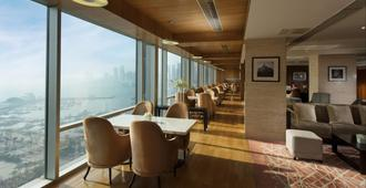 Intercontinental Qingdao, An IHG Hotel - Qingdao - Restaurant