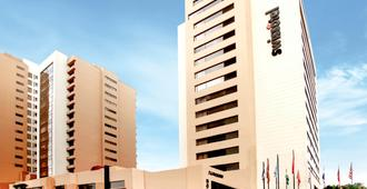 Swissotel Quito - Quito - Edifício