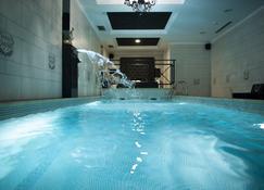 Garni Hotel Dash - Νόβι Σαντ - Πισίνα