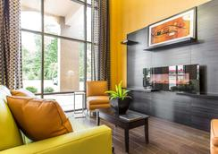 Quality Inn Lincolnton - Lincolnton - Lobby