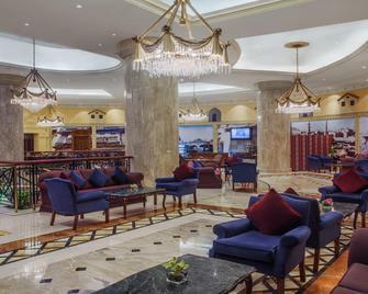 Intercontinental Madinah - Dar Al Iman, An IHG Hotel - Medina - Lobby