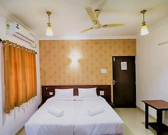 Iora Baga Beach Goa - Baga - Slaapkamer