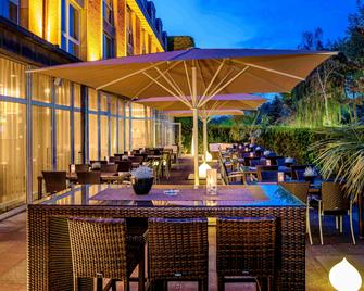 Mercure Hotel Düsseldorf Kaarst - Kaarst - Restaurant