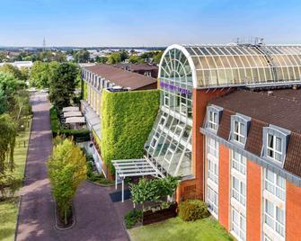 Mercure Hotel Düsseldorf Kaarst - Kaarst - Gebouw