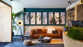 Hotel Indigo Antwerp - City Centre - Anvers - Salon