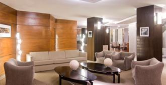 NH 帕諾拉馬酒店 (科爾多瓦) - 科多瓦 - 科爾多瓦 - 大廳