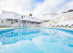 Checkin Bungalows Atlantida - Los Cristianos - Pool