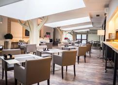 Best Western Hotel Quattrotorri Perugia - Perugia - Restaurant