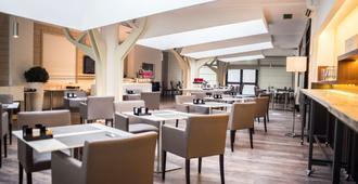 Best Western Hotel Quattrotorri Perugia - Perugia - Ravintola