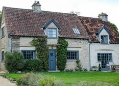 Orchard Cottage - Bath - Building