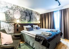 Scandic Grand Örebro - Örebro - Bedroom