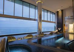 Luxury Residences at Garza Blanca Preserve Resort & Spa - Puerto Vallarta - Uima-allas