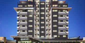 Quest Woolloongabba - Brisbane - Byggnad
