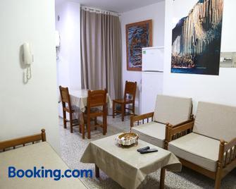 Apartamentos Pepita - San Sebastián de la Gomera - Sala de estar