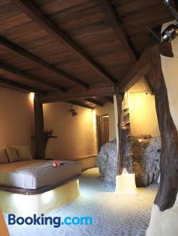 Rockwater Resort - Lénakel - Bathroom