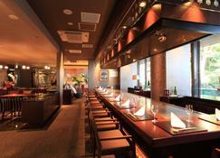 شيروياما هوتل كاغوشيما - كاجوشيما - مطعم