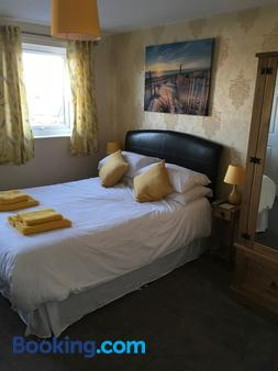 Willows Guest House - Great Yarmouth - Bedroom