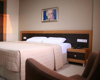 Rabis Otel - Sanliurfa - Bedroom