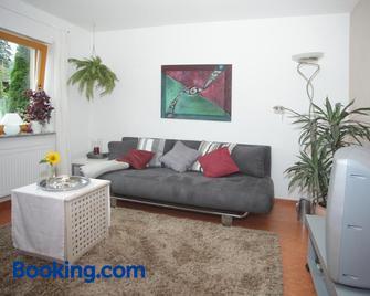 Ferienwohnung Schwarzwaldblick - Buhlertal - Living room
