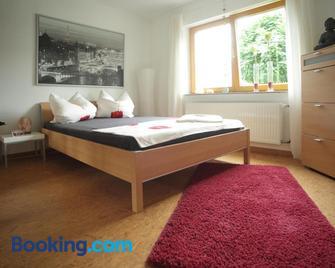 Ferienwohnung Schwarzwaldblick - Bühlertal - Bedroom