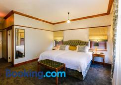 Eendracht Hotel - Stellenbosch - Bedroom