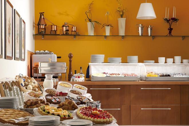 Best Western Titian Inn Hotel Venice Airport - Tessera - Buffet