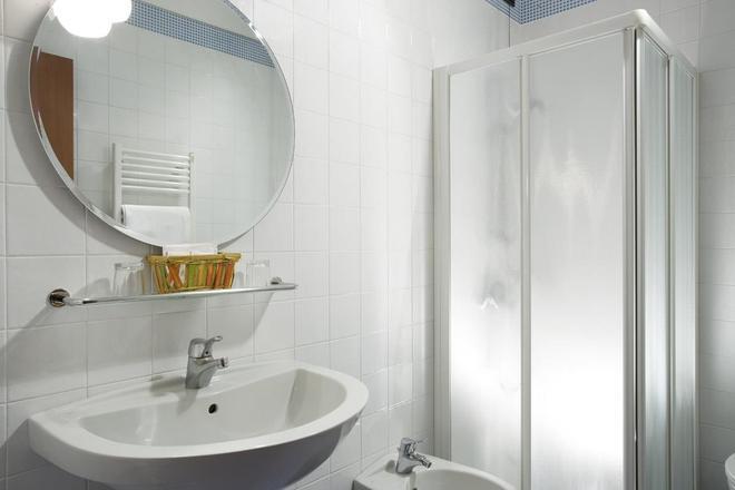 Best Western Titian Inn Hotel Venice Airport - Tessera - Bathroom