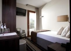 Best Western Titian Inn Hotel Venice Airport - Tessera - Slaapkamer
