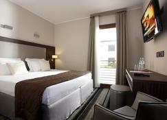Best Western Titian Inn Hotel Venice Airport - Tessera - Schlafzimmer