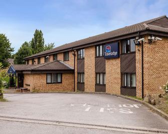 Travelodge Barnsley - Barnsley (South Yorkshire) - Building