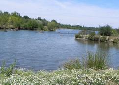 Terres De France - Natura Resort Pescalis - Монкутан - Вид снаружи