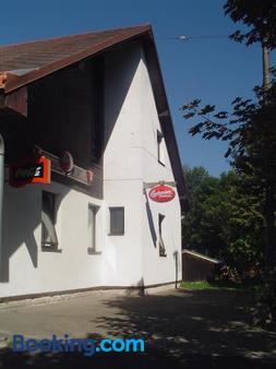 Pension Baron - Vrchlabí - Building