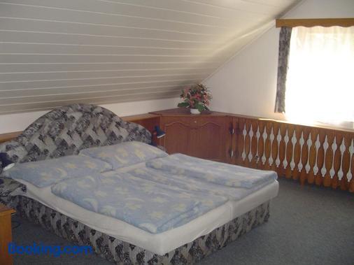 Pension Baron - Vrchlabí - Bedroom