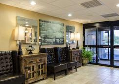 MainStay Suites - Rogers - Aula