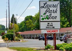 Laurel Park Inn - Maggie Valley