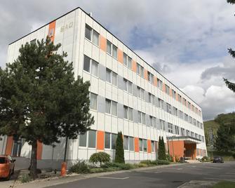 Hotel Sad - Banská Bystrica - Building